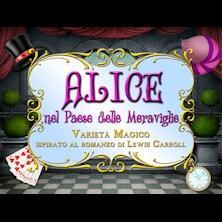 Musical Magico Alice nel Paese delle Meraviglie