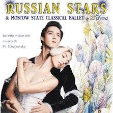 Il lago dei cigni - Russian Stars