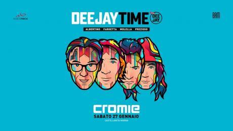 Deejaytime Reunion