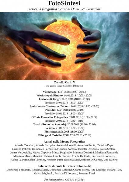 Rassegna Fotografica FotoSintesi (Volume II)