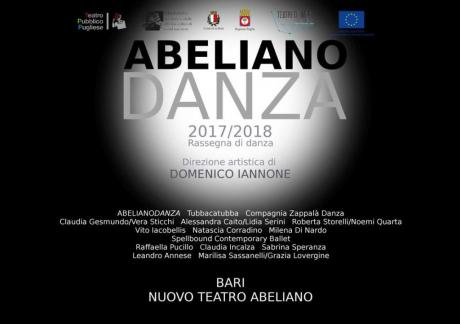 AbelianoDanza - Come back to italy