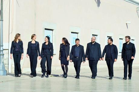 Gaudeus in Concerto