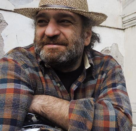 Pg Petricca live blues @ Covoantico - Carovigno