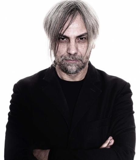 Paolo Benvegnù in concerto