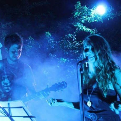 RockAmbo Live (Claudia Brindicci e Nicola Losacco)