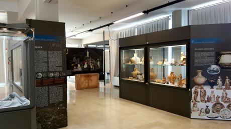 Visita al Museo e al Parco Archeologico di Egnazia