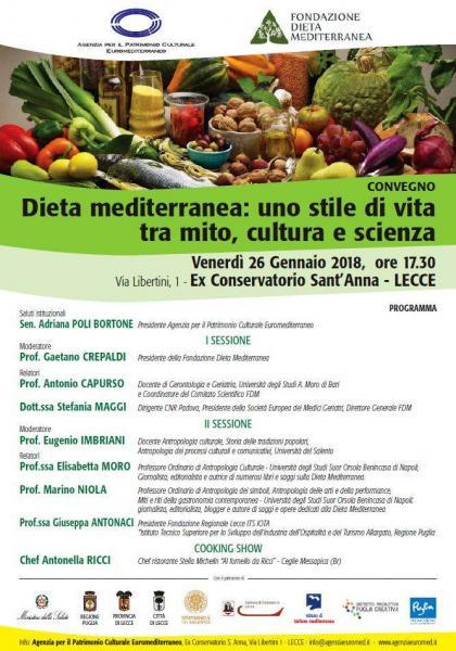 la dieta mediterranea elisabetta morocco