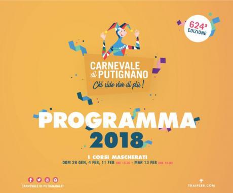 624° Ed. Carnevale di Putignano
