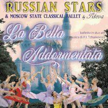 Russian Stars - La bella addormentata
