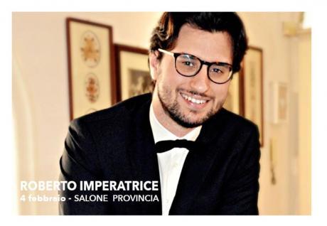 Roberto Imperatrice, Pianoforte
