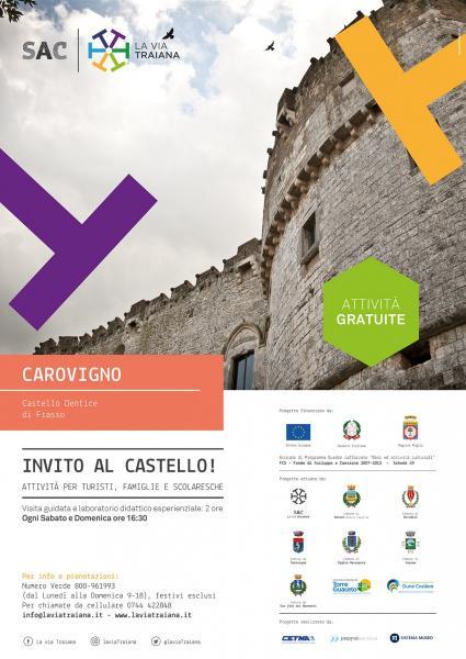 Invito al Castello!