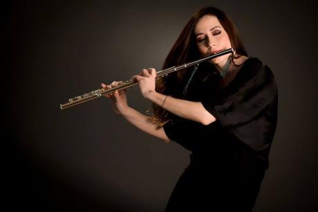 Giorgia Santoro Interpretra ENNIO Morricone - Musica e parole