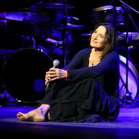 Appunti di viaggio - Spettacolo teatrale di e con Lina Sastri