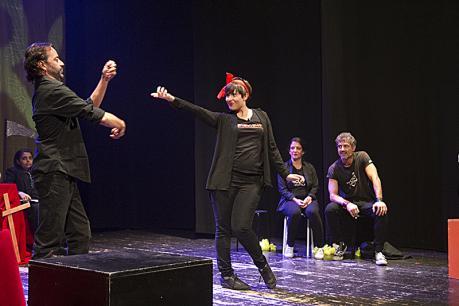 Imprò All Stars - spettacolo di Improvvisazione Teatrale il 24 febbraio a Lecce