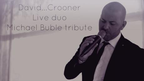 Live Duo Michael Bublé Tribute a Gravina