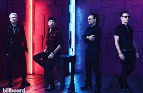 I Twilight U2 tribute band in concerto allo 0831 Space