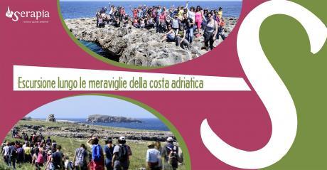 Polignano-Monopoli coast to coast