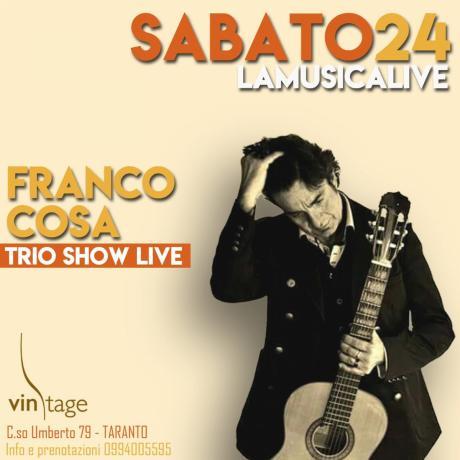 LA MUSICA LIVE