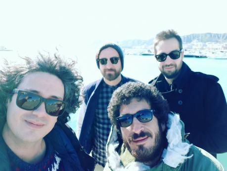 venerdì 23 febbraio Tobia Lamare live band al Road 66 di Lecce