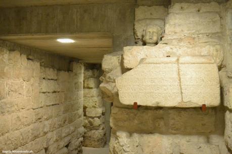Una chiesa sotterranea 3.0