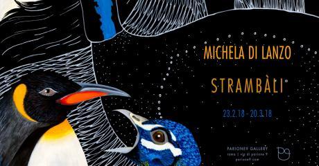 Michela di Lanzo - Strambàli
