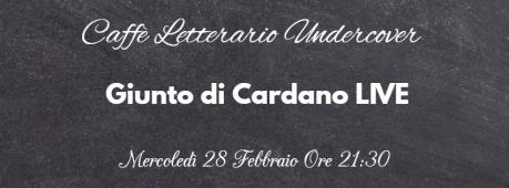 Giunto di Cardano Live