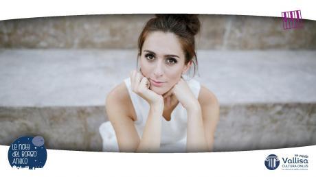 Carolina Bubbico Trio in concerto