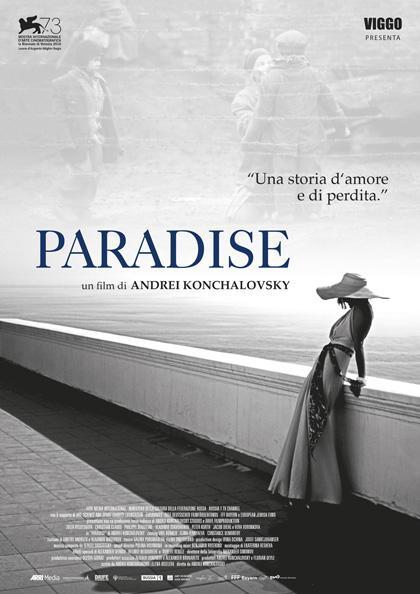 Imperdibile del mercoledì al Cinema Etrusco: Paradise