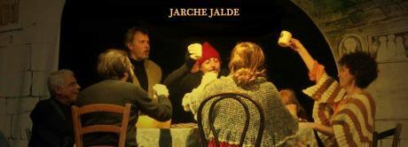 Jarche Jalde