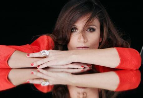 Chiara Civello in concerto a Roma