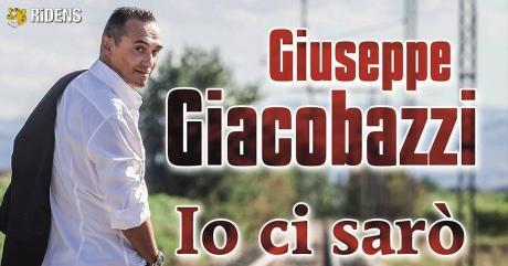 Giuseppe Giacobazzi - Io ci Sarò