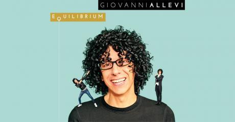 Giovanni Allevi in concerto
