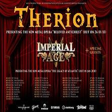 Therion + Imperial Age + guest