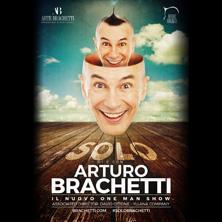 Arturo Brachetti - Solo