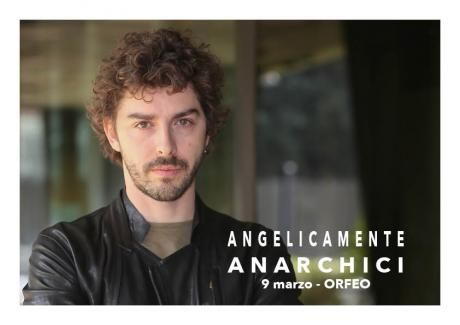 Angelicamente Anarchici: Fabrizio de André e Don Andrea Gallo