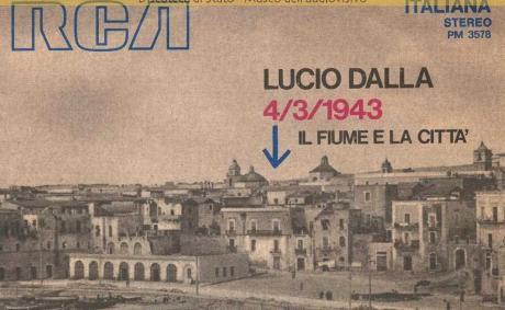 E DALL omaggio a Lucio Dalla - Santo Graal Trani