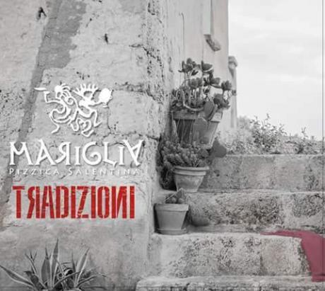 """Pizzica con i """"Mariglia"""" per San Giuseppe"""