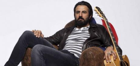 """Omar Pedrini """"Cane Sciolto"""" - Reading + Unplugged"""