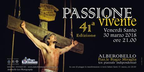 Passione Vivente Alberobello - 41° Edizione