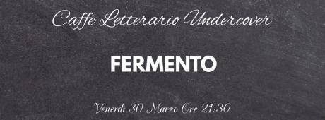 Fermento LIVE