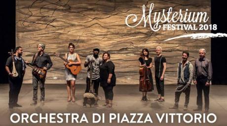 Mysterium Festival: CREDO dell'Orchestra di Piazza Vittorio