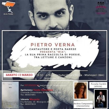 Pietro Verna MIA