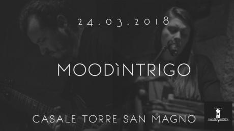 Moodìntrigo // Agriturismo Casale Torre San Magno