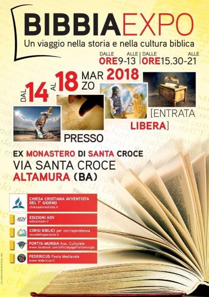 Bibbia Expo
