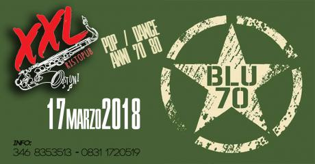 BLU 70 at XXL Music Pub