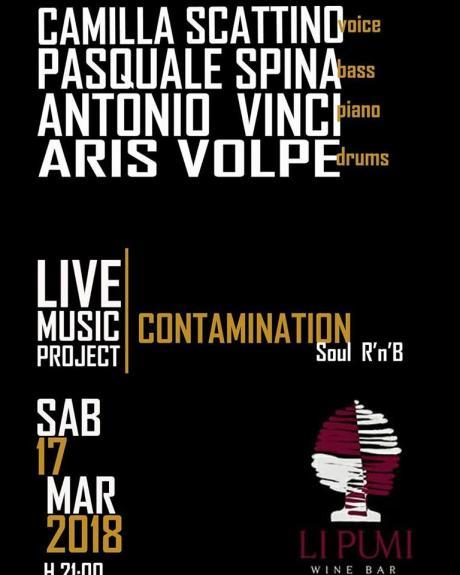 Music Contamination