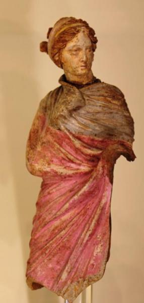 Le Veneri della Preistoria - La moda nell'antichità