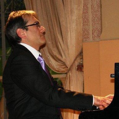 IL TRIONFO DEL PIANOFORTE      CHOPIN E SCHUMAN