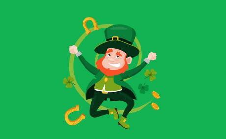 St. Patrick's day @Auld Dublin