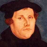 """""""Martin Lutero. Chiesa di pietra e Chiesa del cuore"""" all'ACIT Bari"""